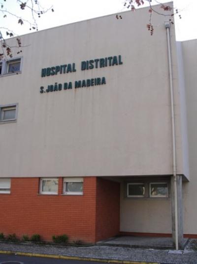 hospital de são joão da madeira
