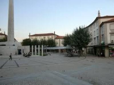 Praça Luís Ribeiro